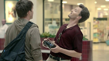 Velveeta Shells and Cheese TV Spot, 'The Guy at the Mall' - Thumbnail 4