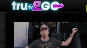 Tru TV 2 Go App TV Spot