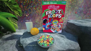 Fruit Loops TV Spot for Waterfall - Thumbnail 9