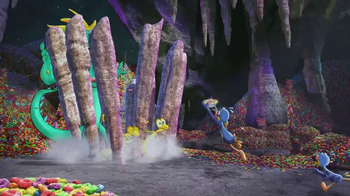 Fruit Loops TV Spot for Waterfall - Thumbnail 7