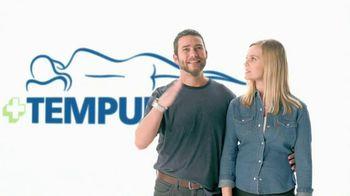 Tempur-Pedic TV Spot for Tempur-Ergo Savings Event
