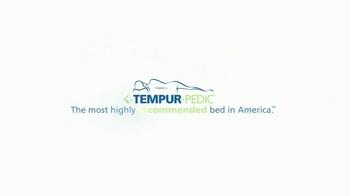 Tempur-Pedic TV Spot for Tempur-Ergo Savings Event - Thumbnail 6