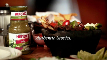 Herdez TV Spot for Molcajete Mixto With Salsa Verde - Thumbnail 1