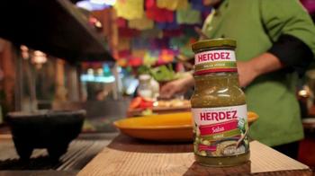 Herdez TV Spot for Molcajete Mixto With Salsa Verde - Thumbnail 8