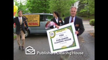 Publishers Clearing House TV Spot, 'Contest Winner John Wyllie' - Thumbnail 2