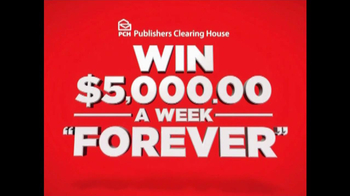 Publishers Clearing House TV Spot, 'Contest Winner John Wyllie' - Thumbnail 5