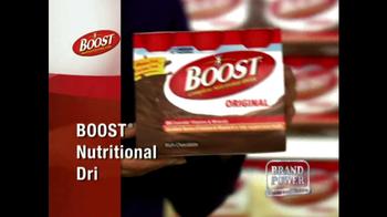 Boost TV Spot, 'Brand Power' - Thumbnail 4