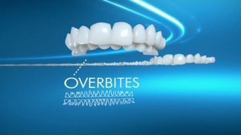 Invisalign TV Spot, 'Broad Range of Dental Issues'