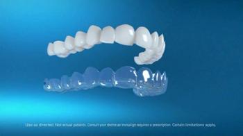 Invisalign TV Spot, 'Broad Range of Dental Issues' - Thumbnail 5