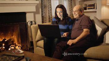 Ancestry.com TV Spot, 'Margaret and Kevin Belton' - Thumbnail 8