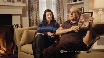 Ancestry.com TV Spot, 'Margaret and Kevin Belton' - Thumbnail 2