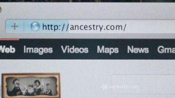 Ancestry.com TV Spot, 'Margaret and Kevin Belton' - Thumbnail 3
