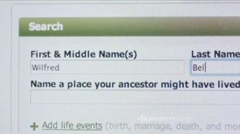 Ancestry.com TV Spot, 'Margaret and Kevin Belton' - Thumbnail 4