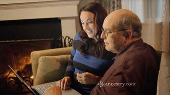 Ancestry.com TV Spot, 'Margaret and Kevin Belton' - Thumbnail 7