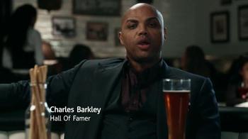 Weight Watchers Online TV Spot Featuring Charles Barkley - Thumbnail 2