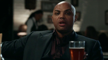 Weight Watchers Online TV Spot Featuring Charles Barkley - Thumbnail 3