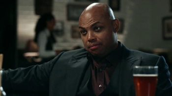 Weight Watchers Online TV Spot Featuring Charles Barkley - Thumbnail 6