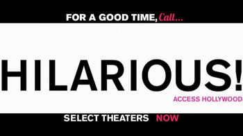 For A Good Time, Call - Alternate Trailer 7