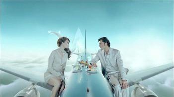 Korean Air TV Spot Featuring Lunar Seeds Song - Thumbnail 10