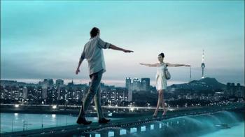 Korean Air TV Spot Featuring Lunar Seeds Song - Thumbnail 6