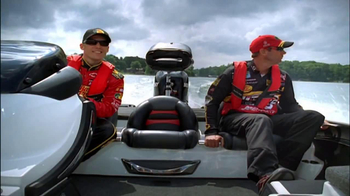 Bass Pro Shops TV Spot, 'Left Turns' Feat Jamie McMurray and Kevin Vandam - Thumbnail 1