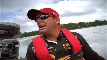 Bass Pro Shops TV Spot, 'Left Turns' Feat Jamie McMurray and Kevin Vandam - Thumbnail 2