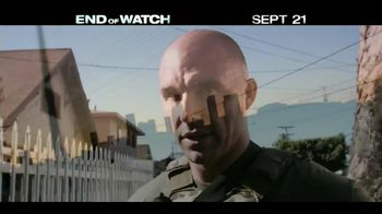 End of Watch - Alternate Trailer 6