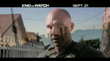 End of Watch - Alternate Trailer 6