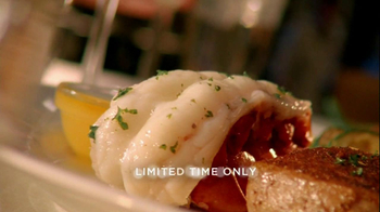 Ruby Tuesday Steak and Lobster for $14.99 TV Spot - Thumbnail 9