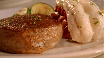Ruby Tuesday Steak and Lobster for $14.99 TV Spot - Thumbnail 6