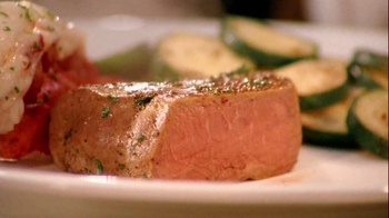 Ruby Tuesday Steak and Lobster for $14.99 TV Spot - Thumbnail 7