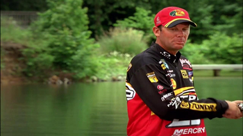 Bass Pro Shops TV Spot Featuring Jamie McMurray and Kevin Vandam - Thumbnail 2