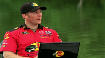 Bass Pro Shops TV Spot Featuring Jamie McMurray and Kevin Vandam - Thumbnail 3