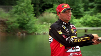 Bass Pro Shops TV Spot Featuring Jamie McMurray and Kevin Vandam - Thumbnail 4