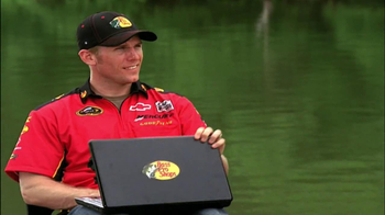 Bass Pro Shops TV Spot Featuring Jamie McMurray and Kevin Vandam - Thumbnail 5
