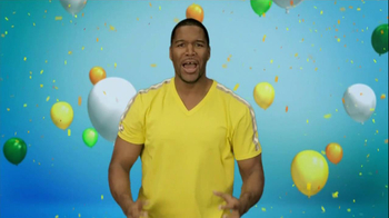 Subway Birthday Bash TV Spot - Thumbnail 9
