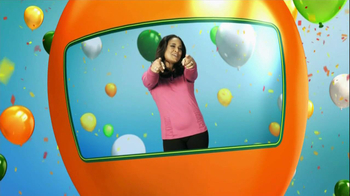 Subway Birthday Bash TV Spot - 279 commercial airings