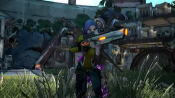 GameStop TV Spot 'Borderlands 2 Pre-Order' - Thumbnail 5