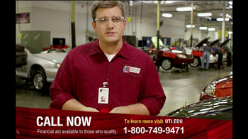 Universal Technical Institute (UTI) TV Spot 'Are Your Ready' - Thumbnail 6