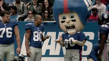 Campbell's Soup TV Spot, 'Mama's Boy' Featuring Victor Cruz - Thumbnail 6
