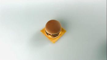McDonald's McDouble TV Spot, 'Single?' - Thumbnail 1