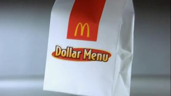 McDonald's McDouble TV Spot, 'Single?' - Thumbnail 9