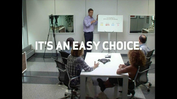 Verizon 4G LTE Coverage TV Spot, 'Easy Choice' - Thumbnail 10