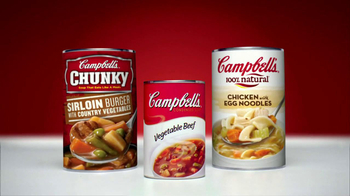 Campbell's TV Spot, 'Measuring Happiness' - Thumbnail 7