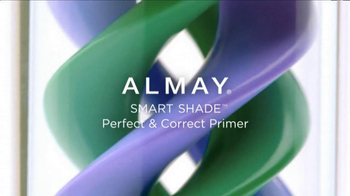 Almay TV Spot for Smart Shade Perfect and Correct Primer Featuring Kate Hud - Thumbnail 1