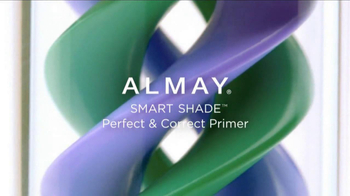 Almay TV Spot for Smart Shade Perfect and Correct Primer Featuring Kate Hud - Thumbnail 2