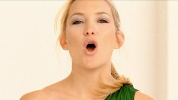 Almay TV Spot for Smart Shade Perfect and Correct Primer Featuring Kate Hud - Thumbnail 4