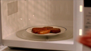 Jimmy Dean Pork Sausage Patties TV Spot, 'Weather Forecast' - Thumbnail 4