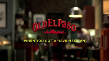 Old El Paso TV Spot, 'The Opposite of Subliminal Advertising' - Thumbnail 9