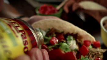 Old El Paso TV Spot, 'The Opposite of Subliminal Advertising' - Thumbnail 8